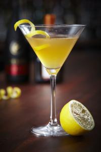 Самые известные коктейли на основе коньяка