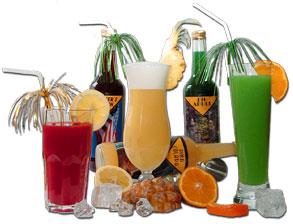Самые популярные алкогольные коктейли и их рецепты