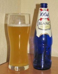 Пиво по-французски