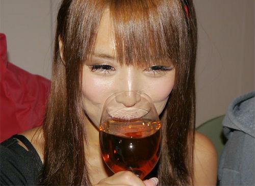 Алкогольные напитки с неожиданным вкусом