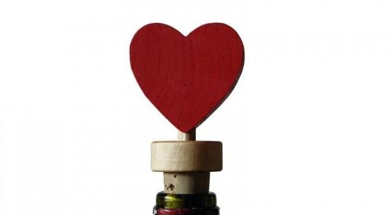 Вино от чистого сердца